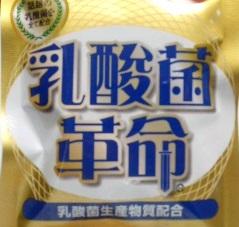 乳酸菌革命のビフィズス菌や乳酸菌の種類と効果