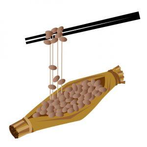 腸内環境を納豆菌で改善!その特徴と効果は?