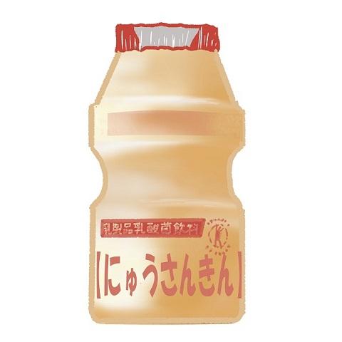 乳酸菌飲料のおすすめは?乳酸菌によって効果が違う?