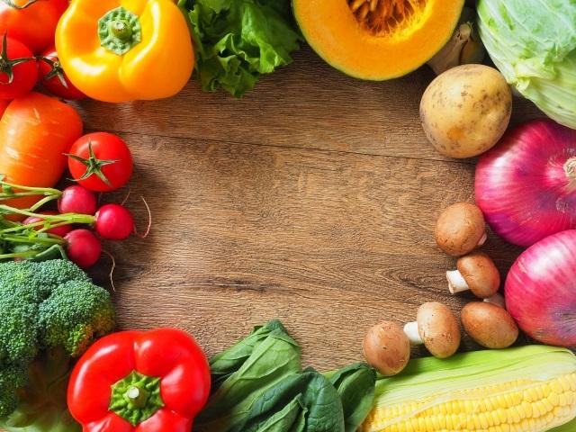 腸内フローラと食物繊維の種類と働き
